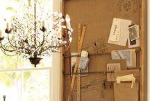 A home as this - Decor tips & more