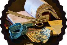 Tailoring / Custom fashion tailoring