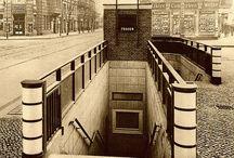 Locations: Berlin (1930-1945)