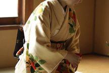 Tea Ceremony Camellia