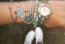 5 feet of style: Details / Acessories of the day