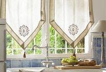 κουρτίνα παράθυρο