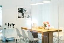 B- meeting rooms / by Jorge Alvarez