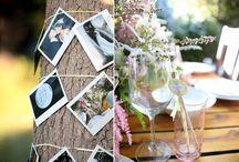 WEDDING IDEAS / by Diana Camacho