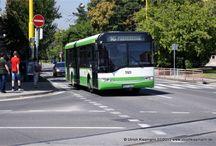 Dopravný podnik mesta Košice, a.s. >> Solaris Urbino 12 und 15 / Sie sehen hier eine Auswahl meiner Fotos, mehr davon finden Sie auf meiner Internetseite www.europa-fotografiert.de.