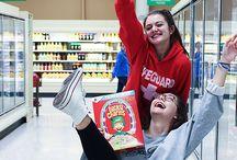 supermarket photo
