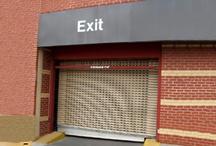 Commercial Advanced Service Doors / Overhead Door Advanced Service Doors.   Speed. High Cycles. Security. Durability.