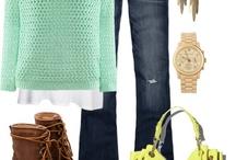 Clothes I like / Mint
