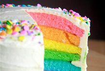 Rainbows / by Christine Noeker