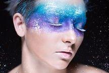 photo and makeup inspiration