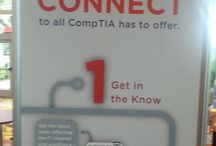 The CompTIA Member Journey / An overview of getting the most out of your CompTIA membership!