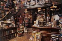 Bookshops to love