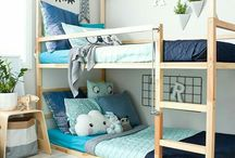 Home space for kids
