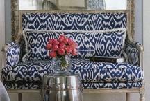 Blue & White lovelies / by Krista Marsh