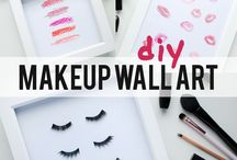 Make up DIY ideas