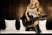 Female Country Stars / by Jozef Crooks