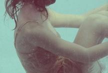 WATER!<3 / by Shania Hazellief