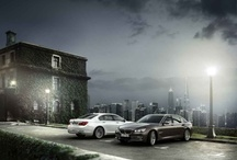 BMW modely / Nové přírůstky do rodiny BMW.