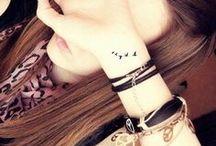 Tattoo love
