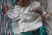 Babies - Premmie clothes