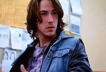 River's Edge Movie- Keanu Reeves