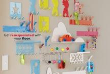 Playroom / by Julie Porr