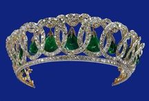 Crown Jewels / by Rebecca Shook