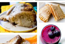 Healthy Food Ideas  / by Jeanne Varnell