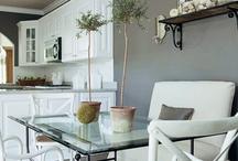 Home Inspiration / by Melanie Rebane Photography