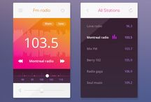 User Interfaces: App