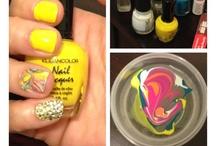 Get nailed / Professed polish prisoner