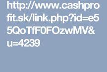 Cashprofit - retiazka