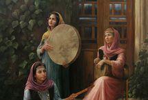 osmanlı hanımları