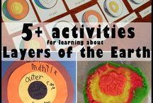 Geology Activities for Kids