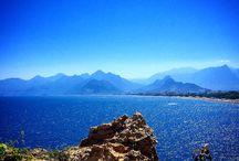 View / Antalya
