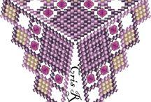 üçgen peyote