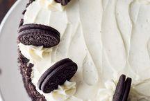 Sweets / Baking stuff :)