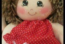 Dolls...CC