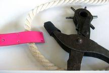 Ideas cinturones para hacerme