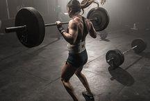 lifting power