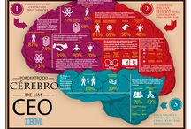 Internet and Business Infographics