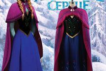 Cosplay Costumes / Cosplay costumes from www.4kigurumi.com