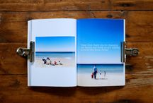 Hello!Indesign Photo Album / Álbumes de fotos