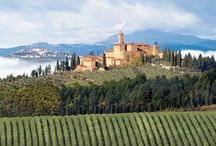 Best Hotels in Italy / Collection of articles that describe the best hotels in Italy.