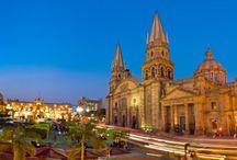Las bellezas de Jalisco.Mexico / Aqui conoceran un poco de la belleza de mi ciudad, la perla tapaita, Guadalajara y sus alrededores.   Here you get to know them the beauty of my city, PERLA TAPATIA, Guadalajara and around.