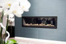 Fireplaces / by The DecorCafe Network