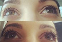 It's raining, anyone in the mood to relax and get some lash extensions..??? / Lash specialists