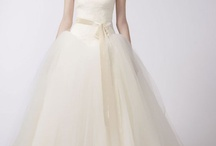 Bridal Trends / by Camille T Russler
