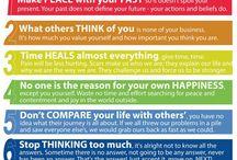 Life & wisdom