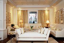 Livingrooms / by Sol Garay